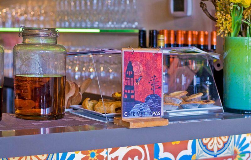 Smaak van Mechelen: Tapas eten bij Sava op de Grote Markt in Mechelen