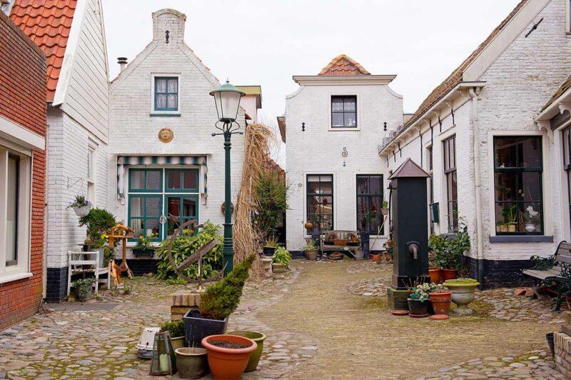 Tips voor een heerlijk Paasweekend op Texel: bezoek Den Burg