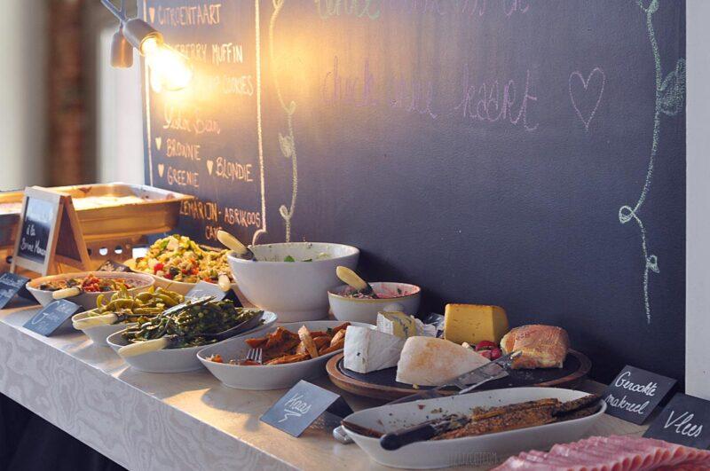 Smaak van Mechelen: Brunchbuffet bij Sister Bean in Mechelen