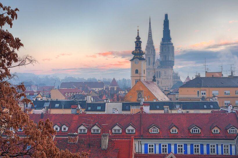 Best in Travel 2017: Zagreb in Kroatië