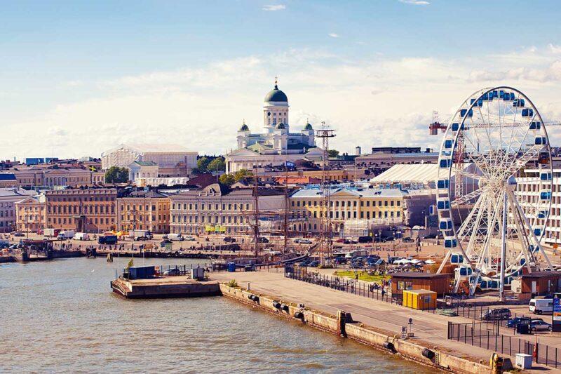 Helsinki Finland
