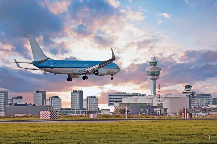 Ontspannen op reis: 3 hotels bij Schiphol