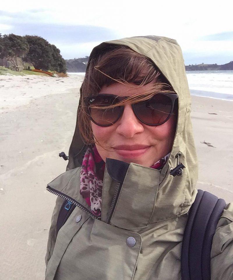 27 juli: dagtrip naar Waiheke Island, Nieuw-Zeeland
