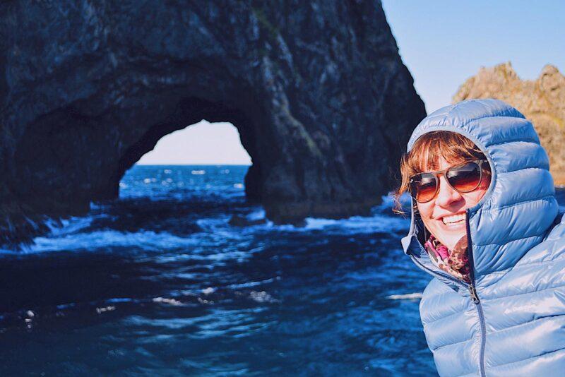 Bay of Islands in Nieuw Zeeland - Natas