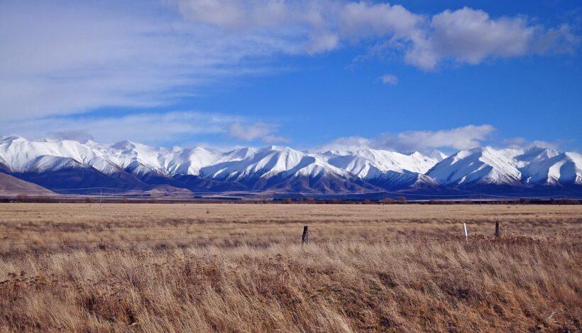 Waarom Nieuw-Zeeland in de winter perfect is