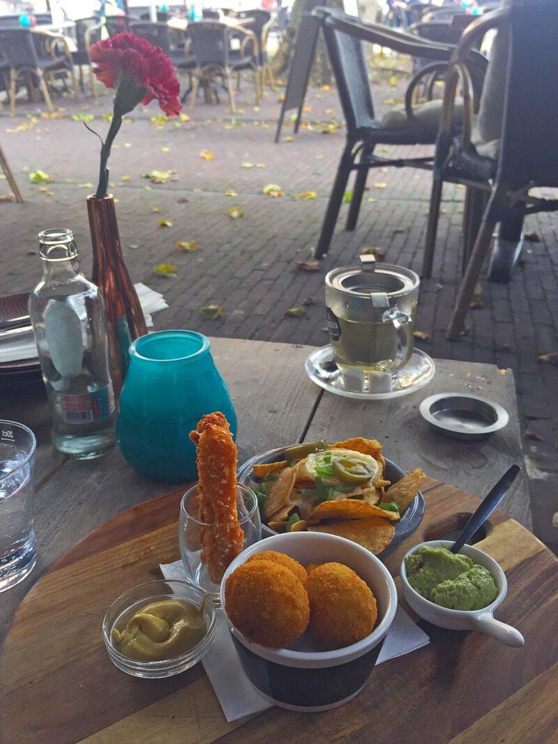 September in beeld week 4: zondag bij Taste
