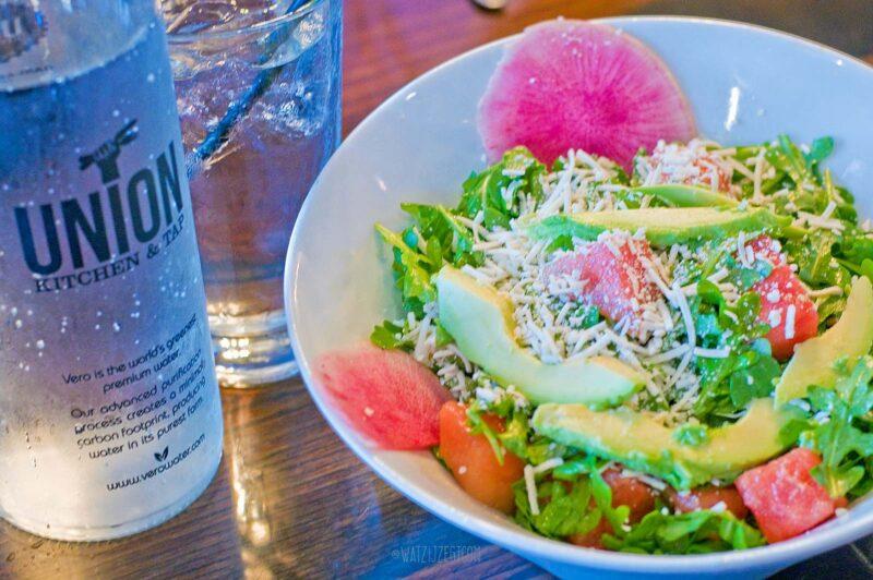 Salade Union Kitchen & Tap San Diego