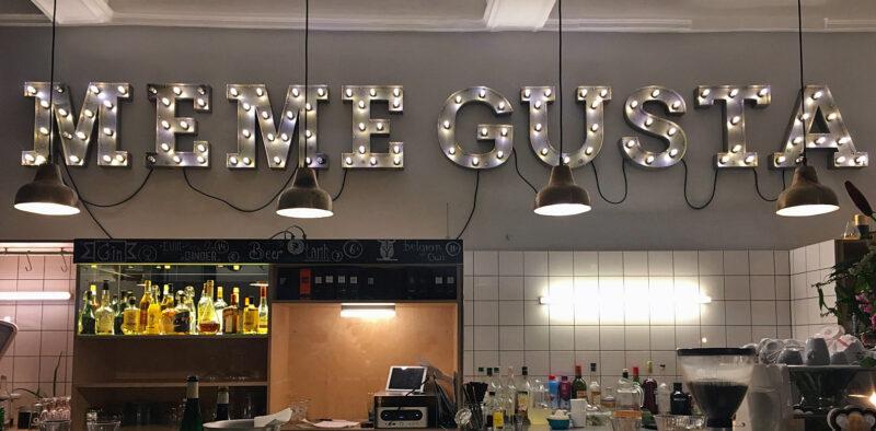 Mémé Gusta in Gent