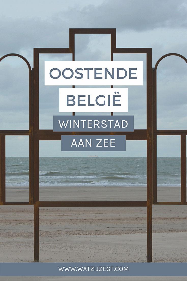 Oostende Winterstad