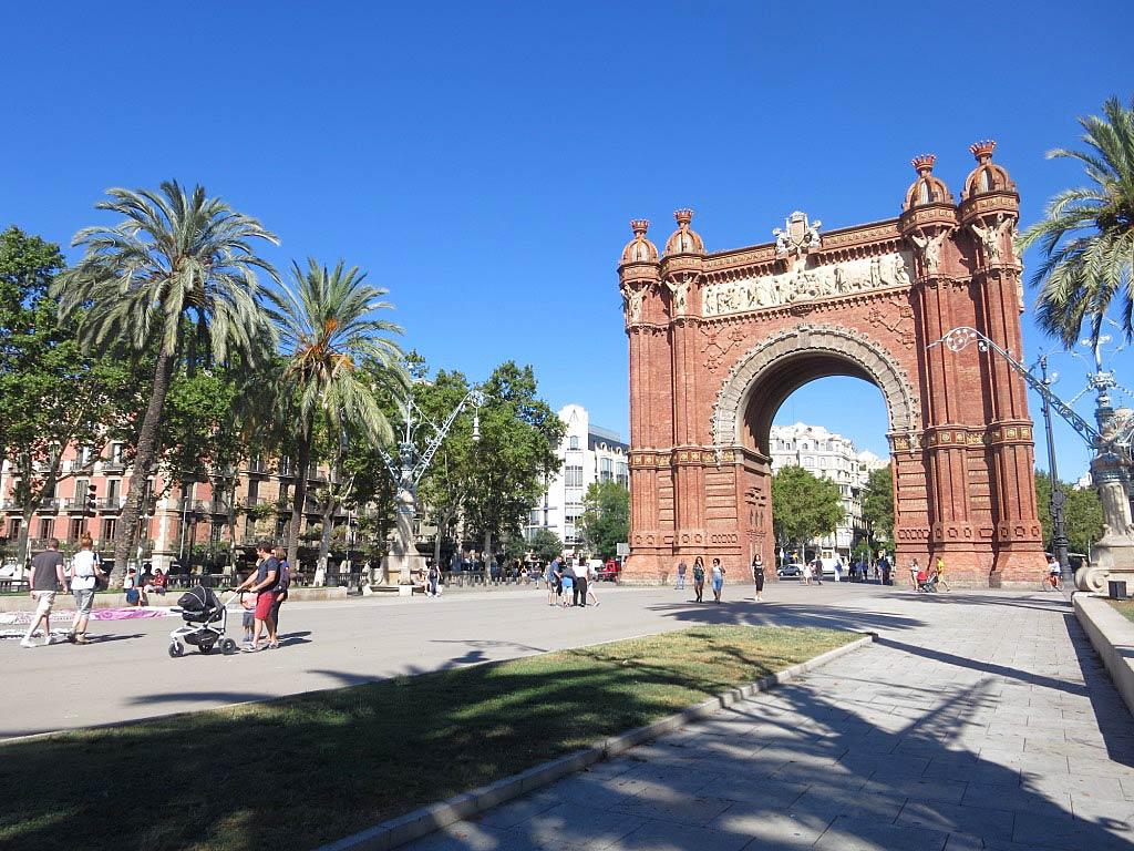 Barcelona buiten de gebaande paden met de tips van een local