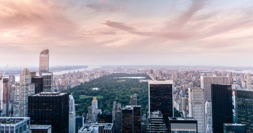 Zes misverstanden over New York City