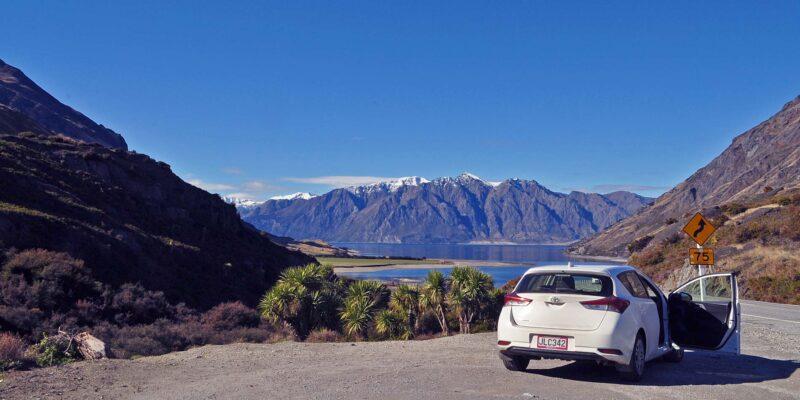 Rondreis door Nieuw-Zeeland: een 3-weekse route voor jouw roadtrip