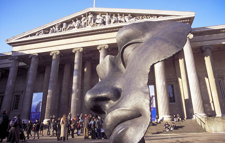 Waarom jij in 2018 naar Groot-Brittannië wil - British Museum