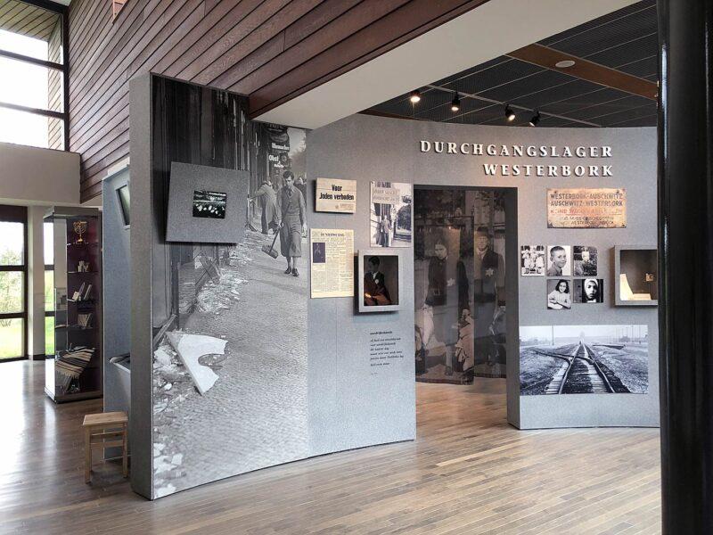 24 april: Museum Westerbork herinneringscentrum