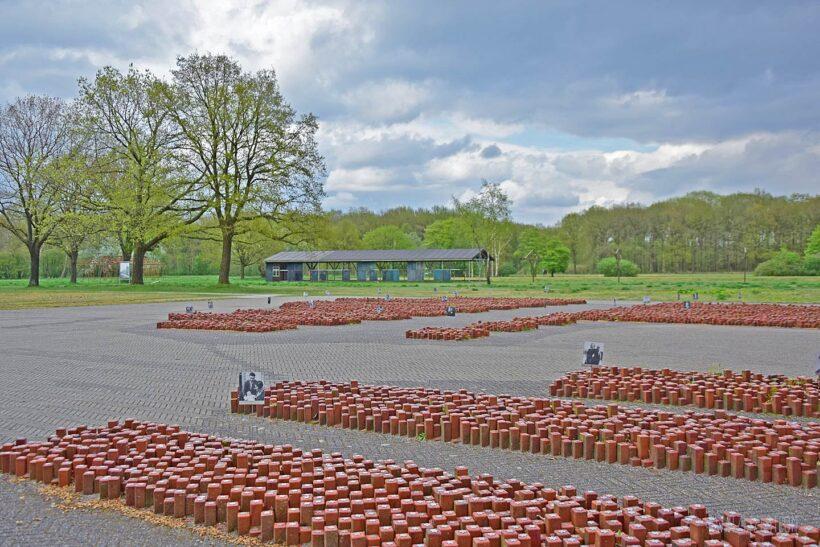 Kamp Westerbork Herdenkingsmonument