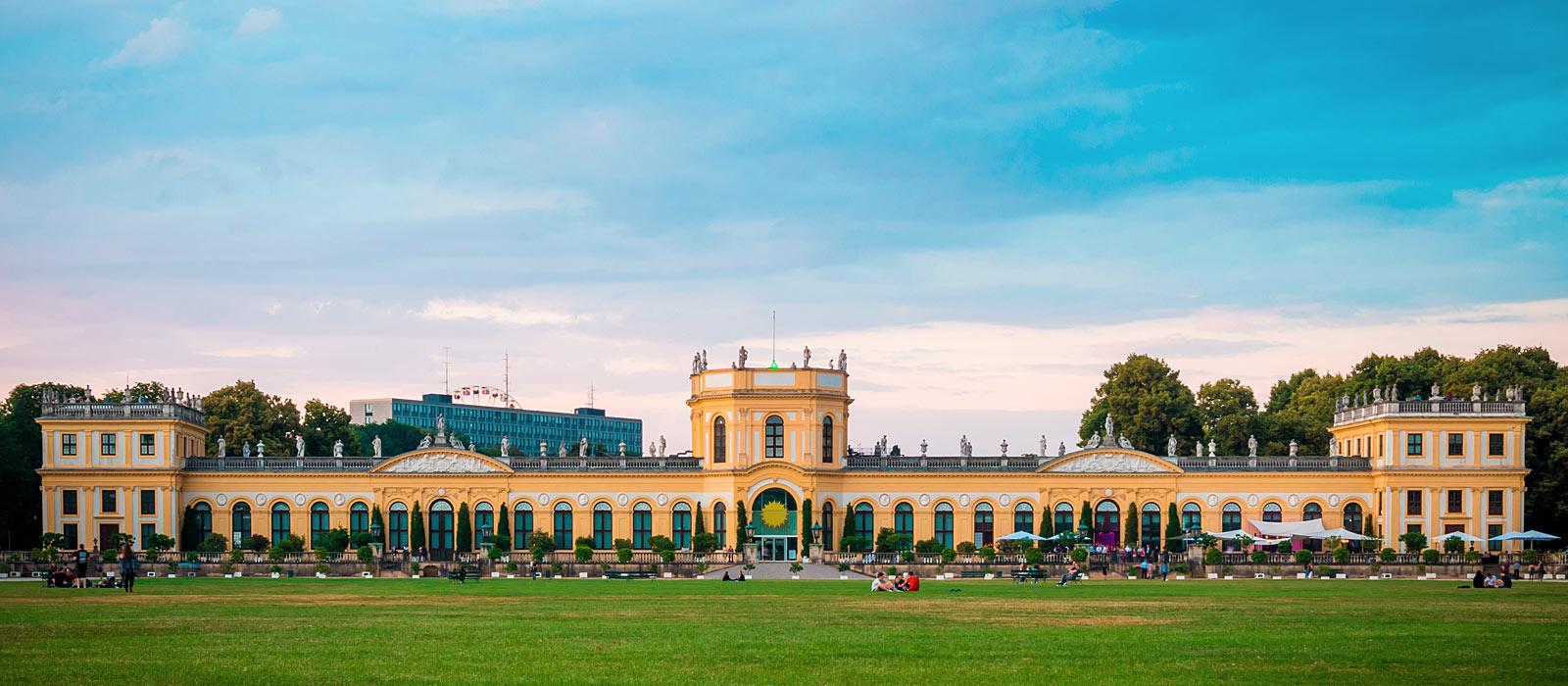 Sprookjes, cultuur en geschiedenis: bezoek jij het Duitse Kassel deze zomer?