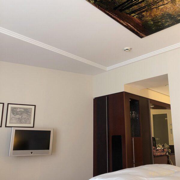 Overnachten in Hannover: Grand Hotel Mussmann
