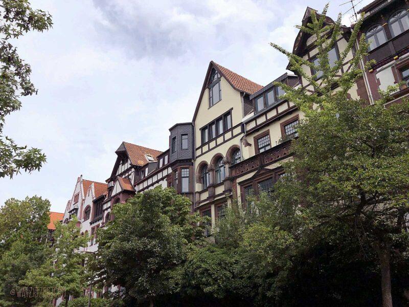 Zien en doen in Hannover