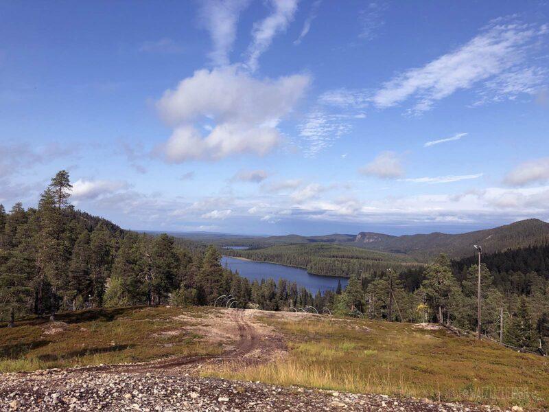 Quad rijden in Lapland met Ruka Safaris