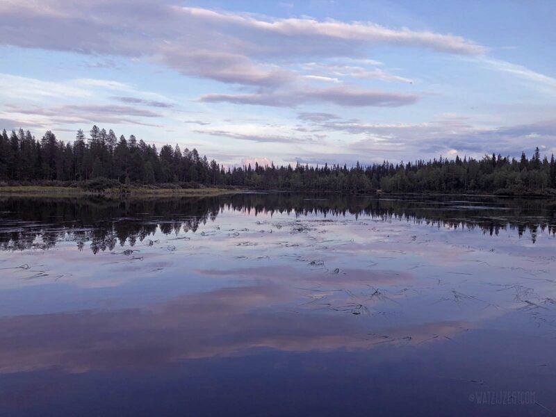 Finland, het land van de duizend meren
