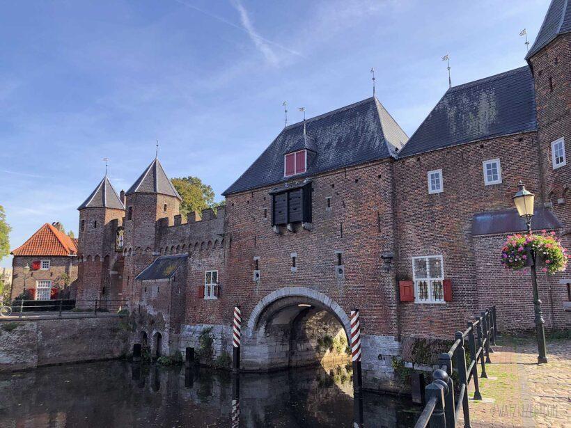 Surprise stedentrip: Zo leuk is Amersfoort