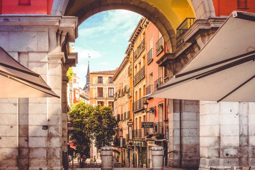 Wat te doen in Madrid (+dit kun je gratis doen in Madrid)