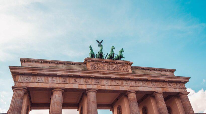 Berlijn in Duitsland (foto via Unsplash)