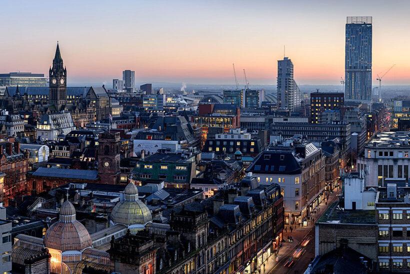 Fan van Engelse steden? Beleef de 'North of England City Experience'