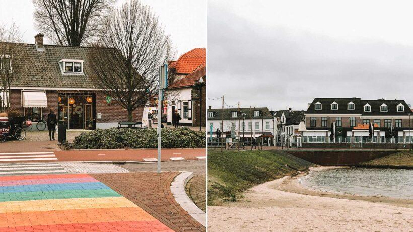 Wat te doen in Harderwijk