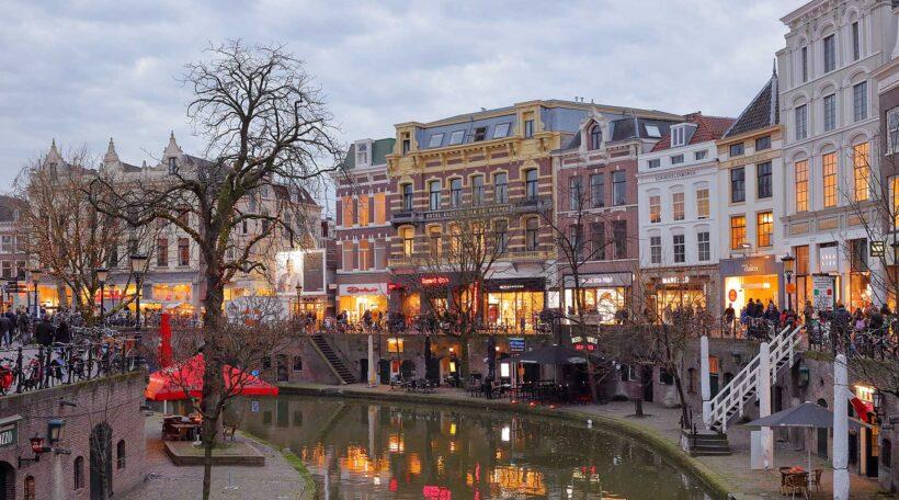 De leukste Utrecht hotspots