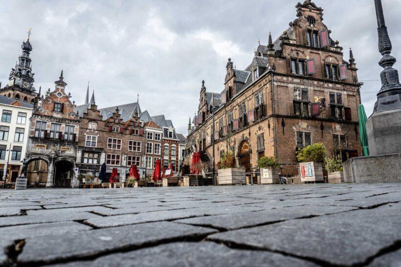 Steden in Gelderland: Nijmegen is sfeervol