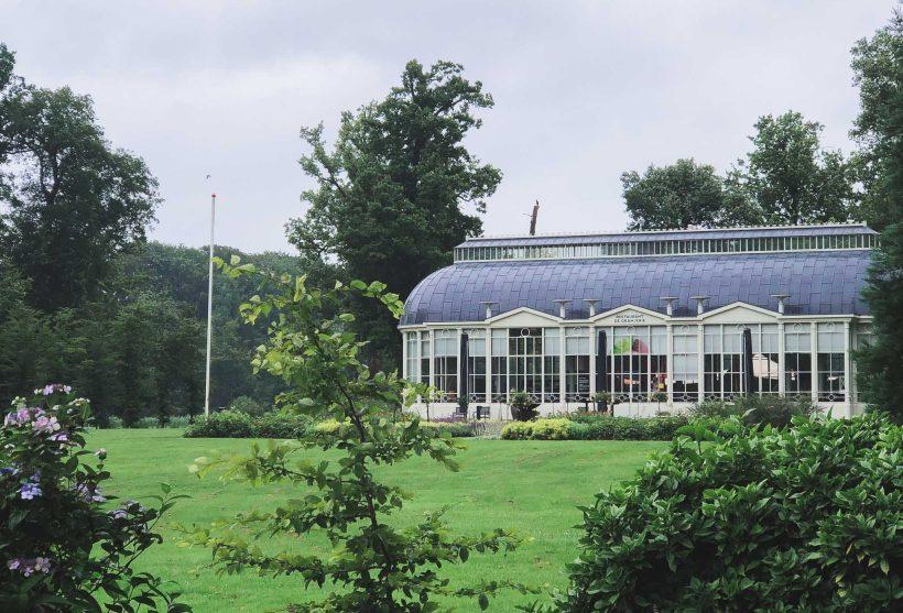 Doen in Barneveld: bezoek Landgoed Schaffelaar en de oranjerie