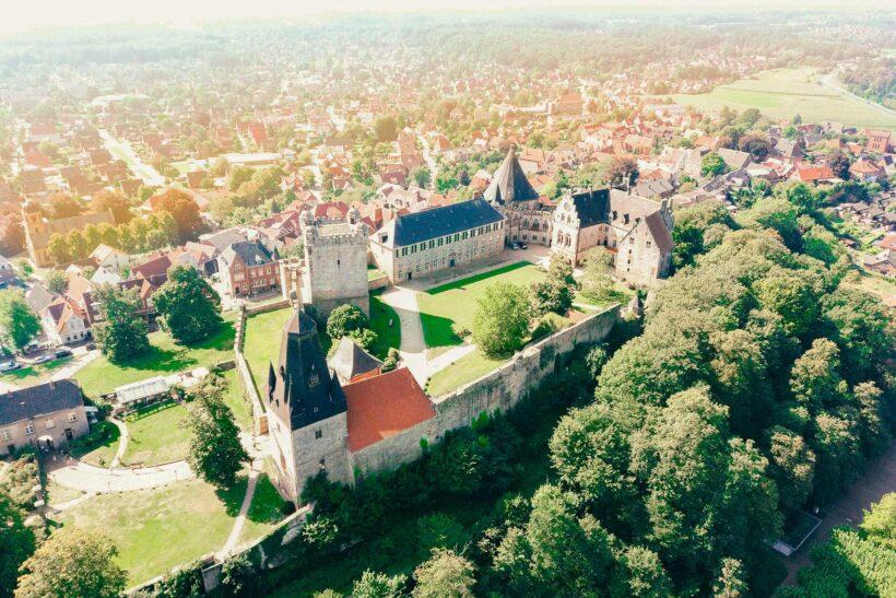 Wat te doen in in Bad Bentheim