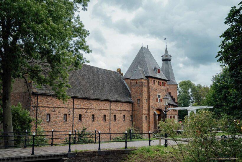 De mooiste kastelen in Gelderland