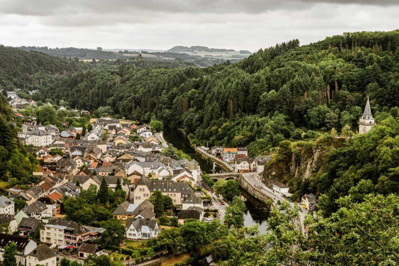 Herfstvakantie in Luxemburg: dit wil je doen in Luxemburg