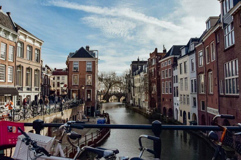 Wat te doen in Utrecht: Dit zijn de leukste hotspots in Utrecht volgens locals!