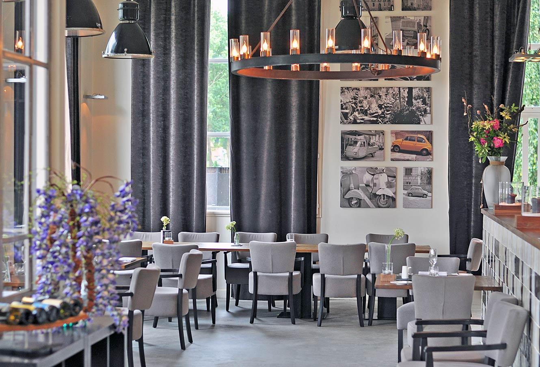 Restaurant Het Ambacht Heerenveen