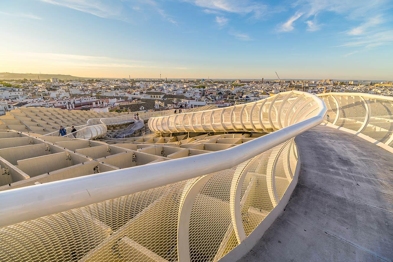 Citytrip Sevilla: Andalusische pracht