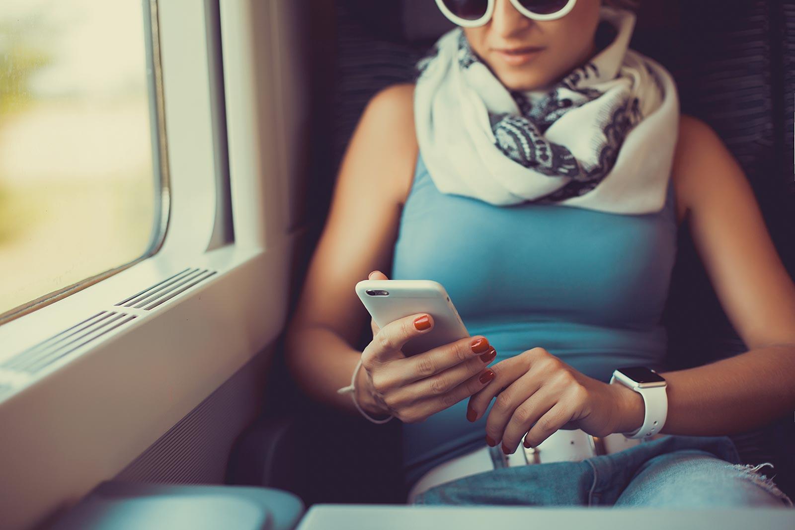 Deze (reis)apps maken jouw leven makkelijker onderweg