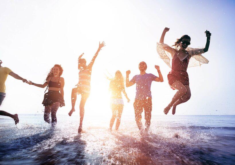 TRAVEL REPORT: Millennials, authentiek reizen en likes